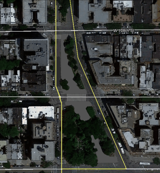 106th-108th Street
