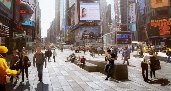 Archdaily Broadway Plaza